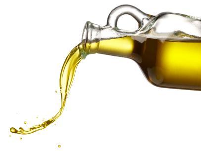 小麥胚芽油