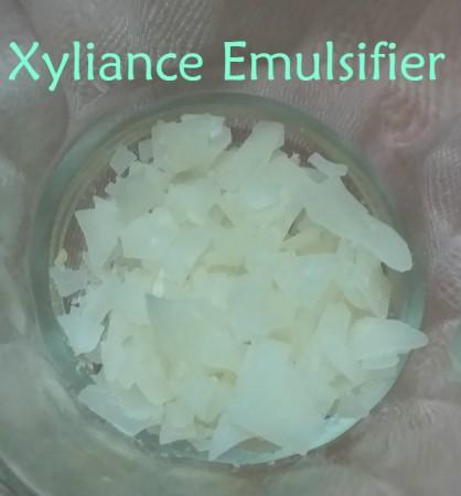 小麥胚芽乳化蠟